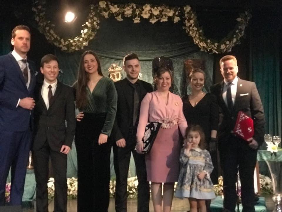 Pregón Semana Santa Casariche 2019