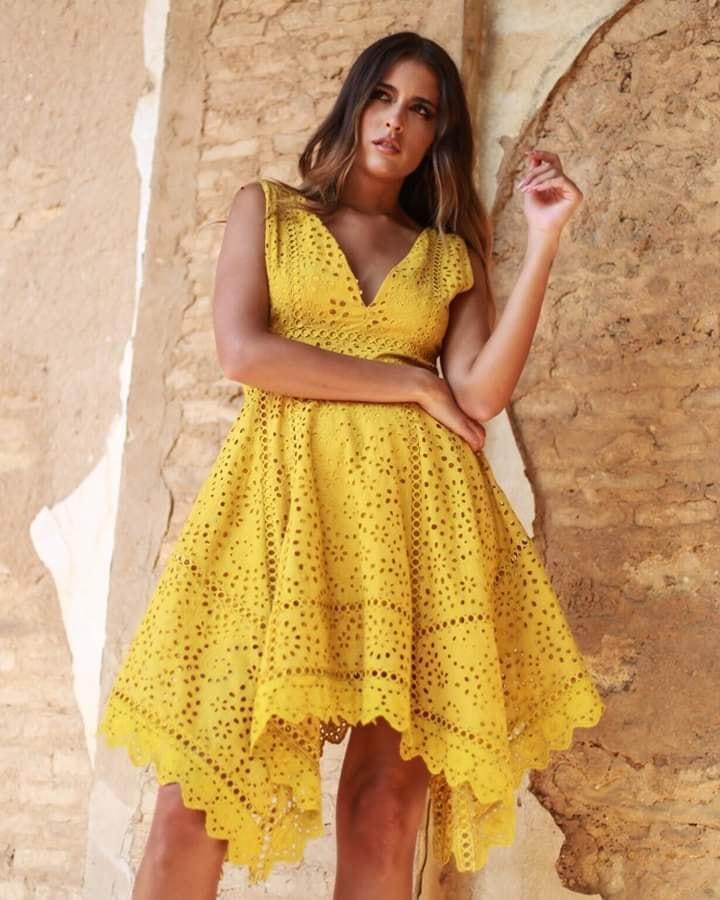 La moda en Casariche
